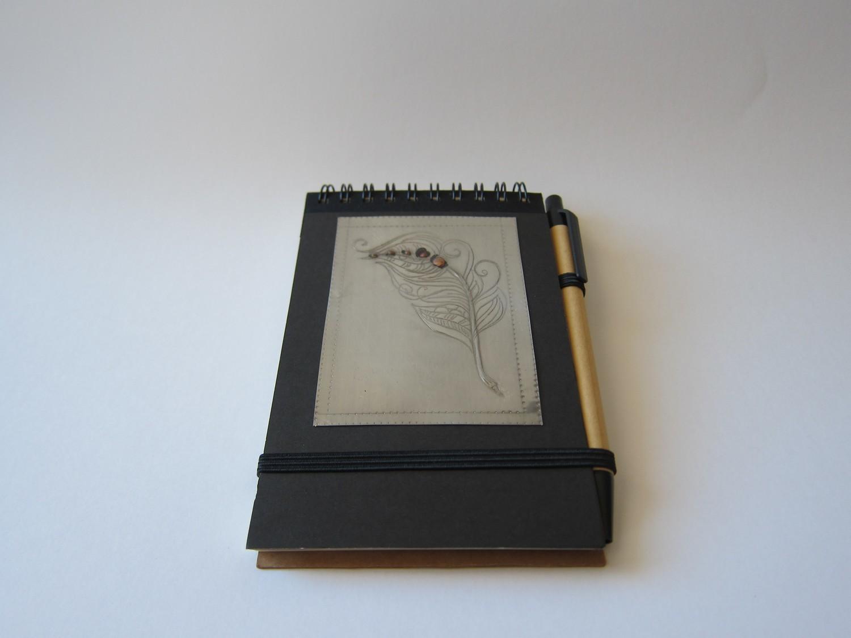 Fridge Magnet Notebook 8