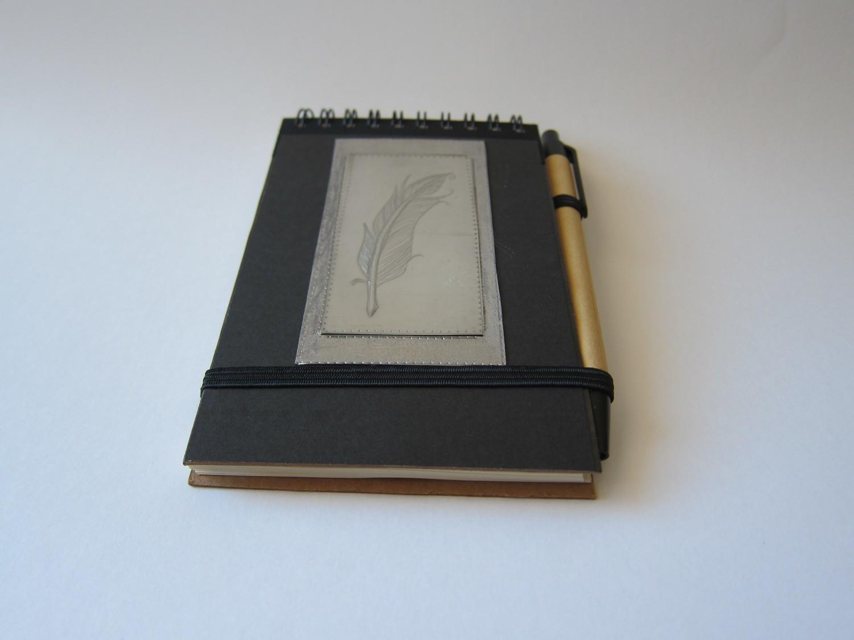 Fridge Magnet Notebook 9