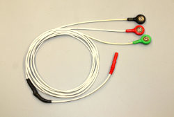 3-Way Indifferent Electrode Cable