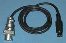 Adapter Cable - Grass F to DIN 8 M (5 ft.)