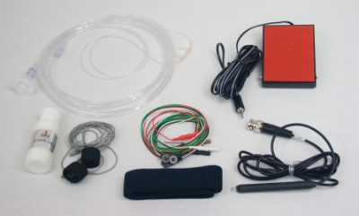 Add-On Set for HK-TA Kits to Perform Psychophys. Experiments