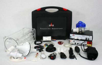 Advanced Human/Exercise Physiology Teaching Kit