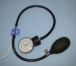 Calibration Kit for the BP-100 and BP-102