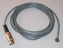 Skin Surface Temperature Sensor with DIN connector