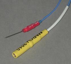 Platinum Subdermal Needle Electrode