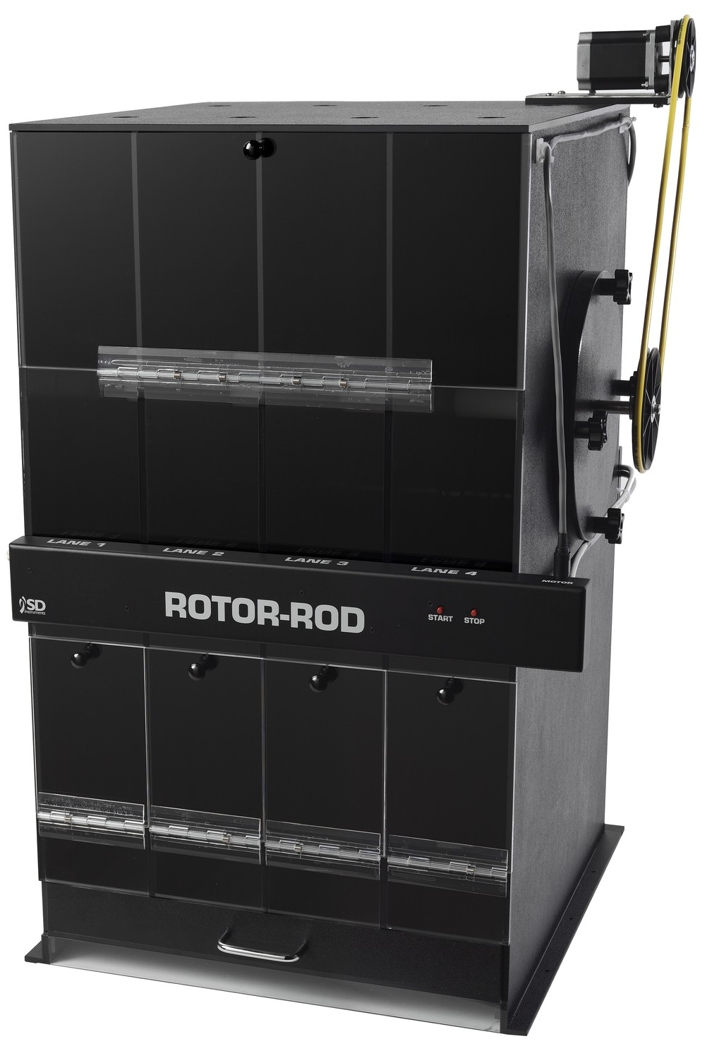 ROTOR-ROD™ - Upgrade Rats to Rats and Mice