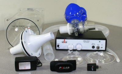 iWire-GA1 based Exercise Physiology Teaching Add-On Set