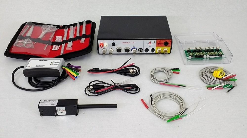 Invertebrate System:IX-TA-220, iWire-BIO4,FT-302,NBC-402,C-BNC-N2, C-ISO-N3, CISO