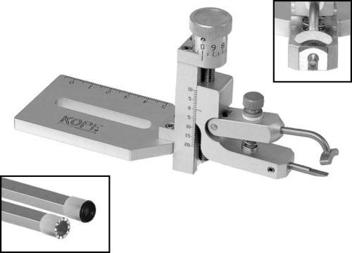 Model 970 Neonatal Rat Adaptor