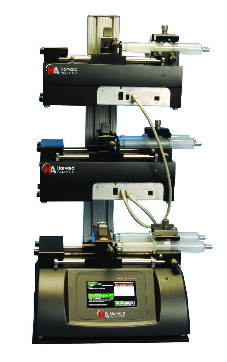 PHD ULTRA™ Gradient System
