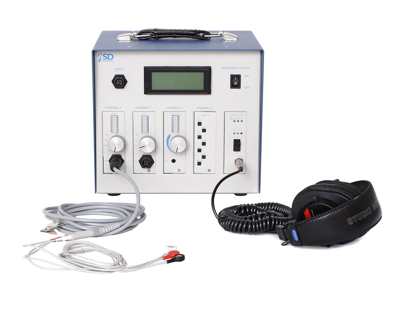 SR-HLAB™ EMG