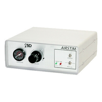 Airstim Unit with Software Control