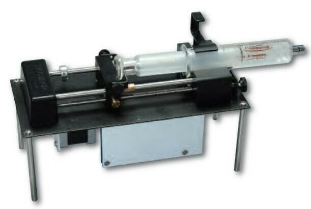 Milliliter OEM Syringe Pump Modules