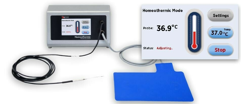 Homeothermic Monitoring System