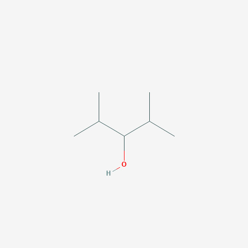 2,4-Dimethyl-3-pentanol - CAS#: 600-36-2 | (Di-isopropyl carbinol) | C7H16O