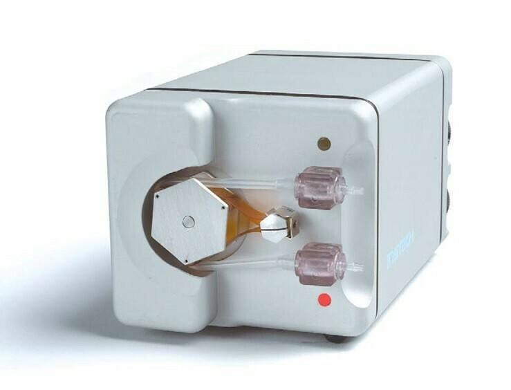 Compact Peristaltic Pump (Model 720)