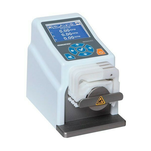 REGLO ICC Digital Peristaltic Pump