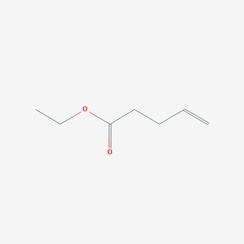 Ethyl 4-pentenoate - CAS#: 1968-40-7
