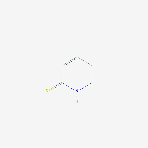 2-Mercaptopyridine - 2637-34-5 - 2-Pyridinethiol - C5H5NS