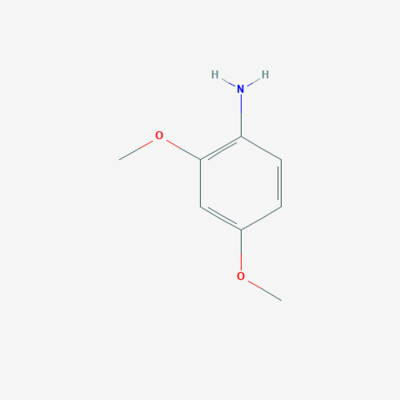 2,4-Dimethoxy Aniline - 2735-04-8 - Benzenamine - C8H11NO2