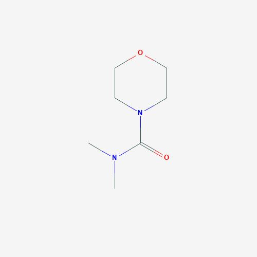 N,N-Dimethyl-4-morpholine carboxamide - 38952-61-3 - 4-dimethylcarbamoylmorpholine - C7H14N2O2