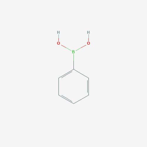 Phenyl Boronic Acid - 98-80-6 - Benzeneboronic acid - C6H7BO2