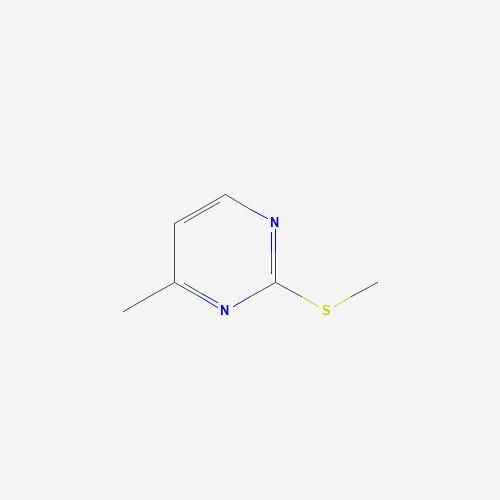 4-Methyl 2-Thiomethyl Pyrimidine - 14001-63-9 - 4-Methyl-2(methylsulfanyl)pyrimidine - C6H8N2S