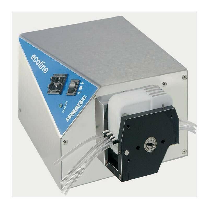 Ecoline Multi-Channel Pump Accessories