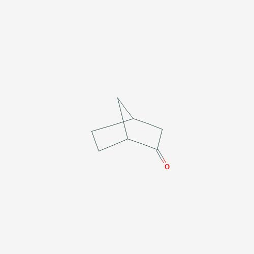 Norcamphor - 497-38-1 - Bicyclo[2.2.1]heptan-2-one - C7H10O