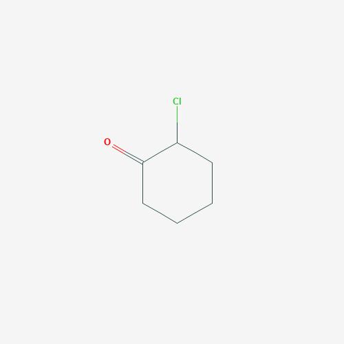 2-Chloro cyclohexanone - 822-87-7 - alpha-Chlorocyclohexanone - C6H9ClO