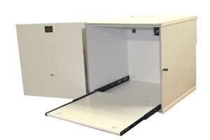 ISOLATION CUBICLE FOR TRUSCAN 220V