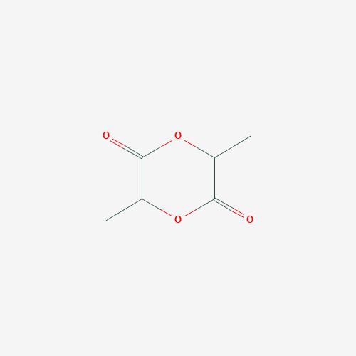 DL-Lactide - 95-96-5 - 3,6-Dimethyl-1,4-dioxane-2,5-dione - C6H8O4