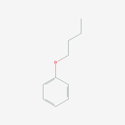 n-Butyl phenyl ether - 1126-79-0 - Butoxybenzene - C10H14O