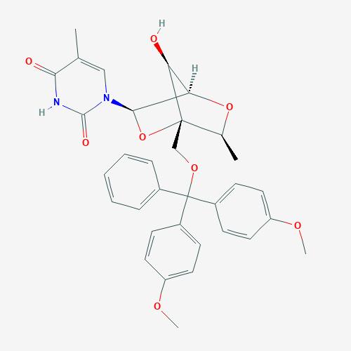 5'-ODMT cEt T (PNS) - CAS No. 1197033-21-8