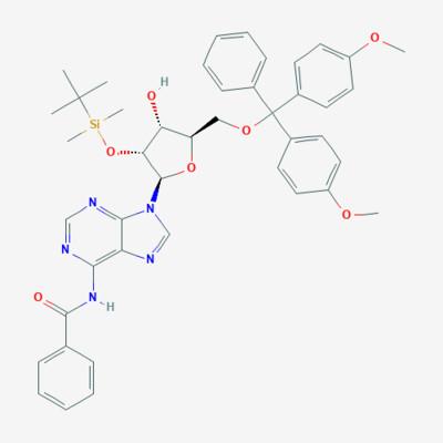 5'-ODMT-2'-OTBDMS-N-Bz Adenosine (PNS) - CAS No. 81265-93-2