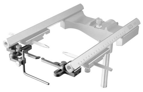 Model 875 Optical Investigation Unit