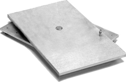 Model 900-E Lazy Susan Base Plate