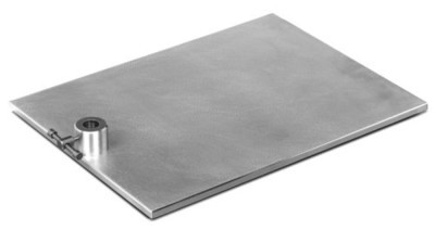 Model 1211 Base Plate