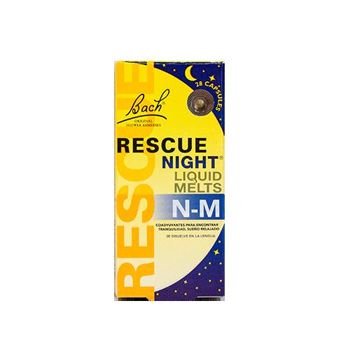 Night Liquid Melts