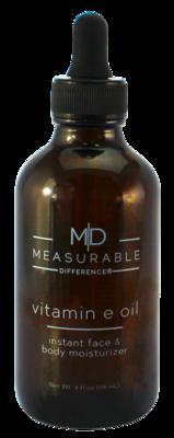 Measurable Difference Vitamin E Oil 118 ml