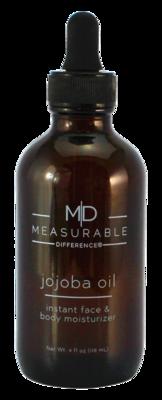 Measurable Difference Jojoba Oil 118 ml