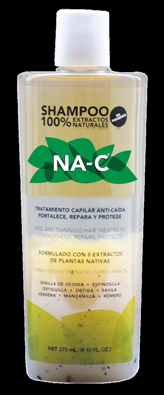 NA-C Shampoo 270ml
