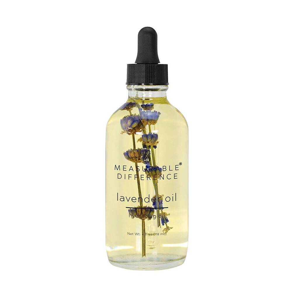 Measurable Difference Lavender Hydrating Body Oil 118 ml