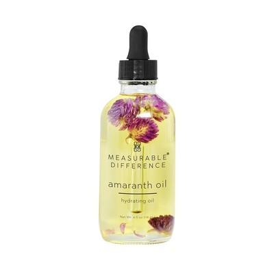 Measurable Difference Amaranth Oil 118 ml