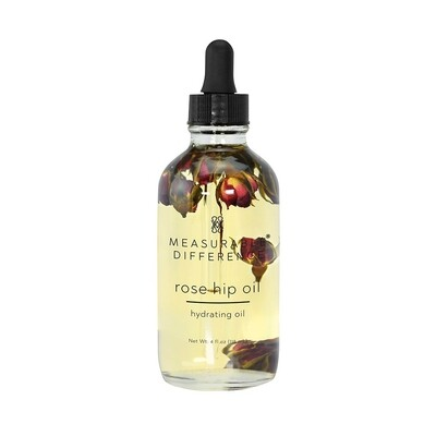 Measurable Difference Rosehip Hydrating Body Oil 118ml