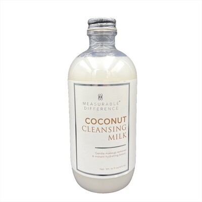 Cleansing Milk Coconut Water Extrac 473 ml