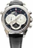 Omega Chronoscope Co-Axial Rattrapante 4847.50.31