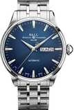 Ball Watch Trainmaster Eternity NM2080D-S1J-BE