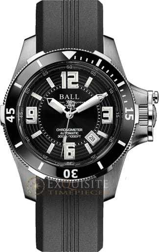 Ball Watch Engineer Hydrocarbon Ceramic XV DM2136A-PCJ-BK