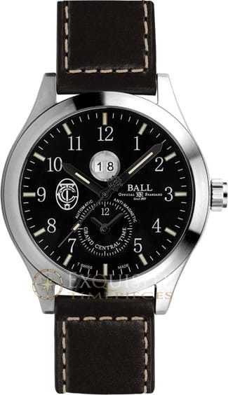 Ball Watch Engineer Master II GCT GM2086C-L2-BK